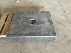 A36, A572  ​Carbon Steel Plate