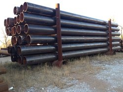 Carbon Steel Pipe & ​Tube